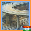 Madgaon Bridge: Travel Infra Structure of India