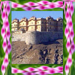 Nahargarh Fort - Famous Rajasthan Forts